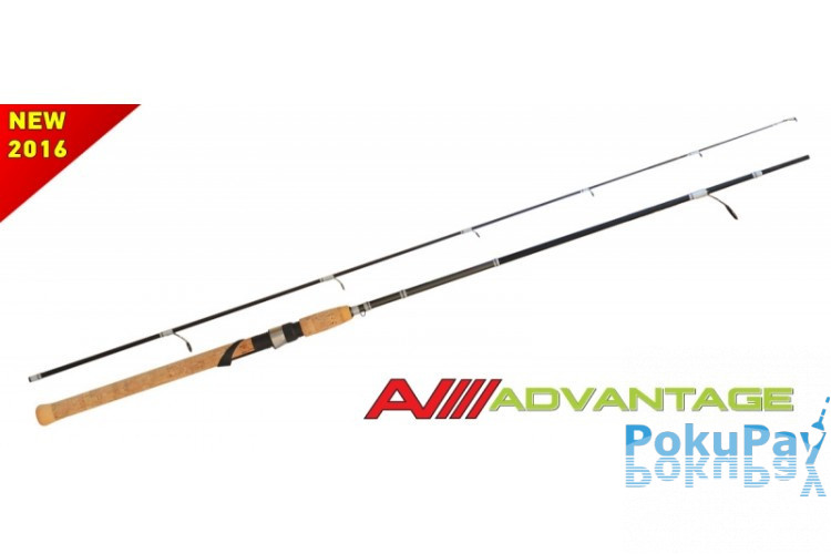 Удилище Fishing Roi Advantage 2.1m 15-40g (213-1540-210)